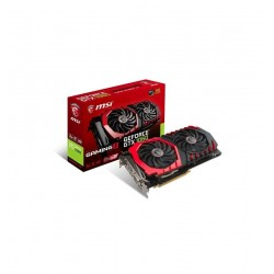 Carte Graphique MSI GeForce GTX 1060 GAMING X 3G