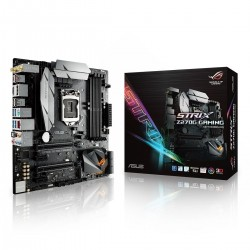 Carte Mère Asus STRIX Z270F Gaming