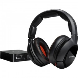 Micro-casque Steelseries Siberia 800 (PC/PS4/XBox One)