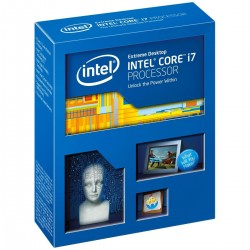 Core i7-5820K - 3.3GHz/15Mo/LGA2011-3/BOX/ss vent.