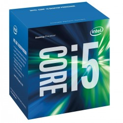 Core i5 6600 - 3.3GHz/6Mo/LGA1151/BOX