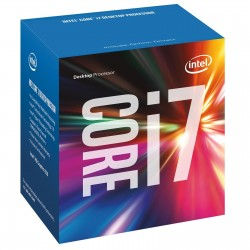 Core i7 6700 - 3.4GHz/8Mo/LGA1151/BOX