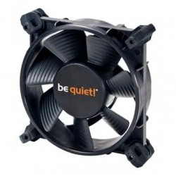 Case Fan BQT Silent swings 2 80mm BL060