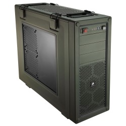 Vengeance C70 Military Green - mT/Sans Alim/ATX