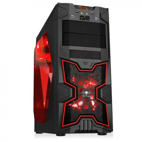 X-Fighter 41 Red Victory - mT/Sans Alim./ATX