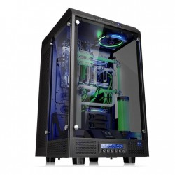 The Tower 900 Noir - GT/Ss Alim/E-ATX