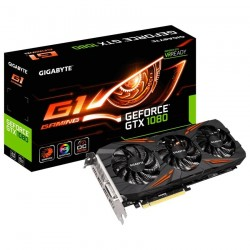 GTX1080 G1 Gaming-8GD - GTX1080/8Go/DVI/DP/HDMI