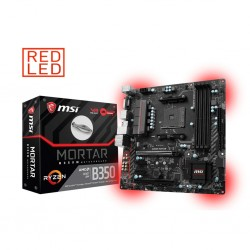 B350M MORTAR - B350/AM4/DDR4/mATX