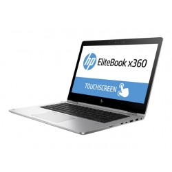 "HP EliteBook x360 1030 G2 - 13.3"" - Core i5 7200U - 8 Go RAM - 256 Go SSD"