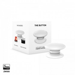 FIBARO - Bouton de commande The Button Z-Wave+