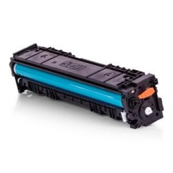 ALTERNATIF HP CF401X / 201X - Toner cyan