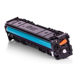 ALTERNATIF HP CF403X / 201X - Toner magenta