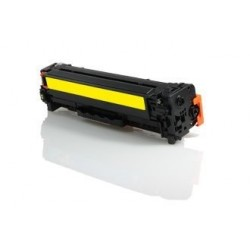 ALTERNATIF HP CC532A / 304A - Toner jaune