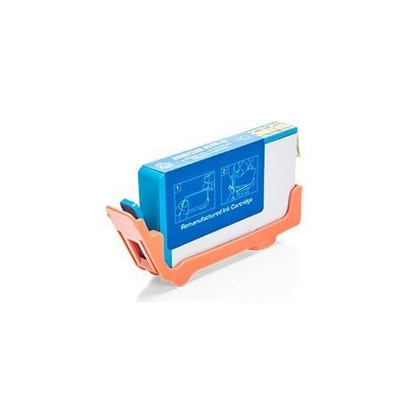 ALTERNATIF HP CD972AE / 920XL - Cartouche d'encre cyan