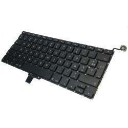 "Clavier AZERTY MacBook Pro 13"" Unibody A1278"