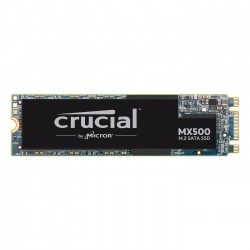 DISQUE SSD CRUCIAL 250GO M.2 2280SS - CT250MX500SSD4 - MX500