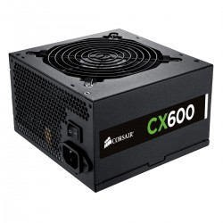 ATX 600 Watts CX600 V2 80+ Bronze CP-9020048-EU