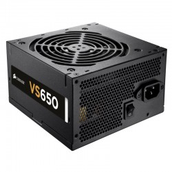 ATX 650 Watts VS650 80PLUS CP-9020098-EU