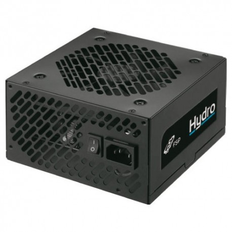 ATX 600 Watts - HYDRO HD 600 80+ Bronze