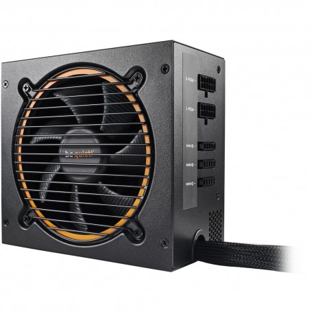 ATX 500W Pure Power 10 CM 80+ Silver - BN277