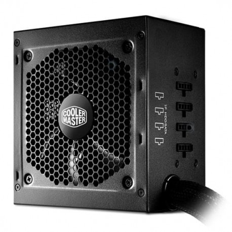 ATX 650 Watts GM650W 80+ Bronze RS650-AMAAB1-EU