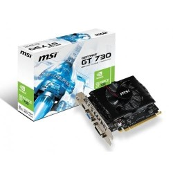 Carte Graphique MSI N730-2GD3 V2