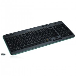 Clavier PC Logitech Wireless Keyboard K360
