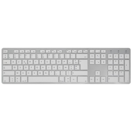 Clavier PC Mobility Lab Wireless Design Touch (BlueTooth MAC/PC)