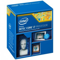 Core i7 4790K - 4GHz/8Mo/LGA1150/BOX