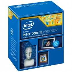 Core i5 4690K - 3.5GHz/6Mo/LGA1150/BOX