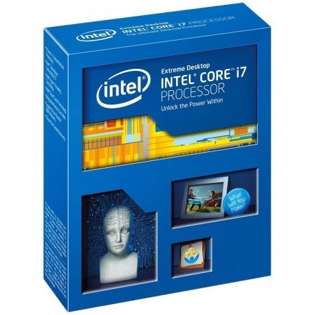 Core i7-5960X Extrem - 3.0GHz/20Mo/2011-3/