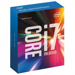 Core i7 6700K - 4GHz/8Mo/LGA1151/Ss ventil./BOX