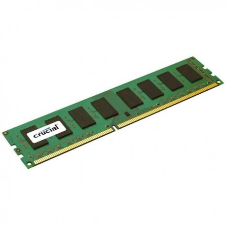CT102464BD160B (8Go DDR3L 1.35/1.5V 1600 PC12800)