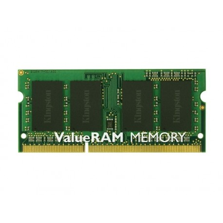 SO-DIMM 4Go DDR3 1600 KVR16S11S8/4