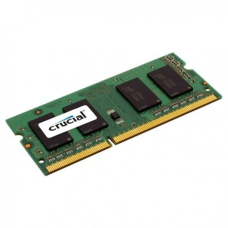 SO-DIMM 8Go DDR3 1600 1.35/1.5V CT102464BF160B