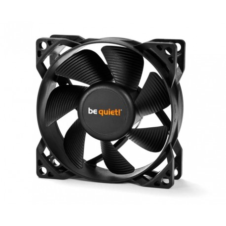 Case Fan Pure Wings 2 PWM 80mm BL037