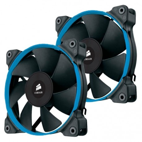 SP120 120mm High Perf. Dual Pack - CO-9050008-WW