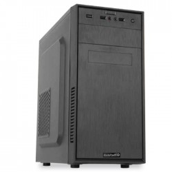 Black Dandy BM1082CA00 - mT/480W/mATX/USB3.0